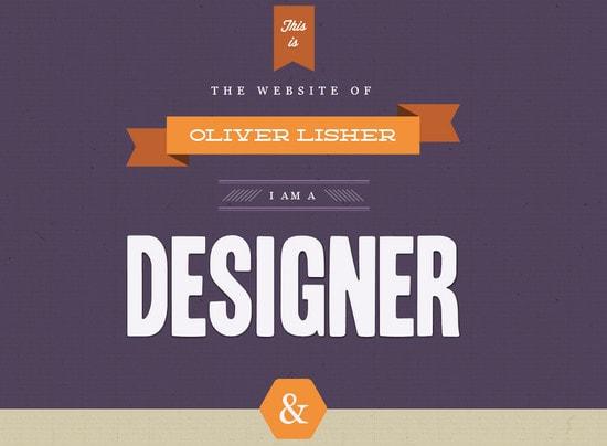 Oliver Lisher