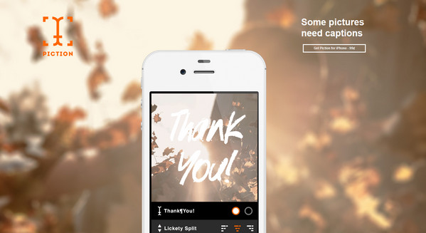 beautiful examples of iphone application website designs - designmodo, Powerpoint templates