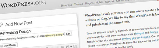 Know the WordPress Theme and the File Structure