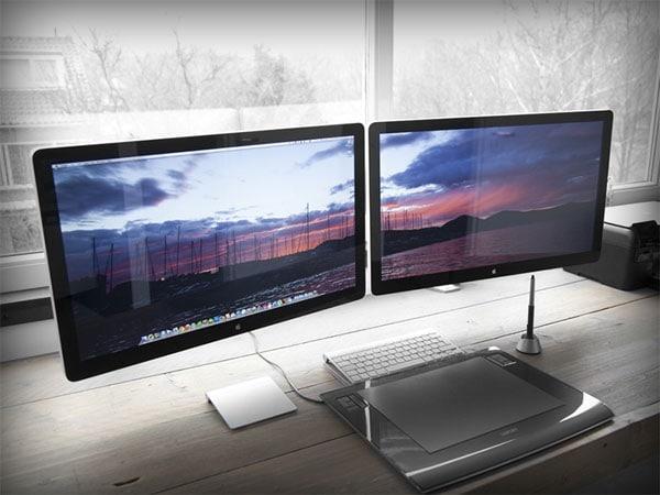 Designer Workspace Examples