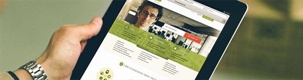 Use of Huge Sliders in Website Design: Best Practice