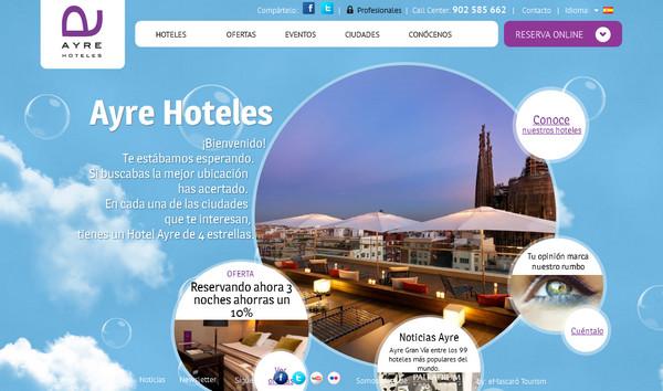 Ayre Hotels