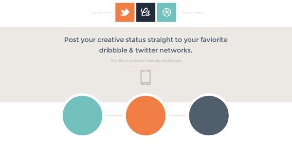 CreativeStatus