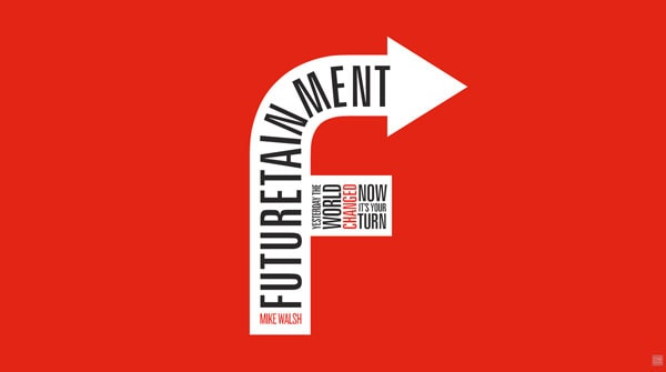 FUTURETAINMENT - Mike Walsh