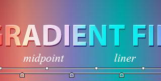 How to Control Gradient Fills in Adobe Illustrator