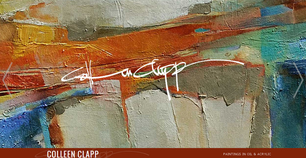 Colleen Clapp