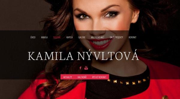 Kamila Nyvltova