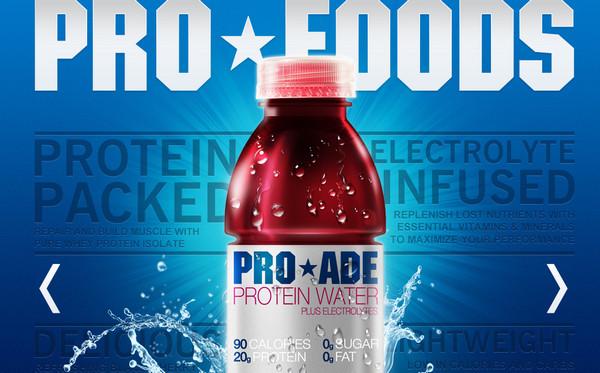 Pro Foods
