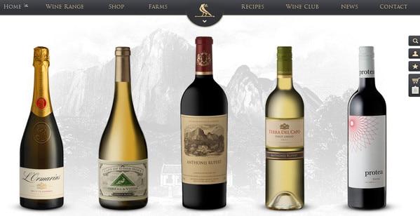 Rupert Wines