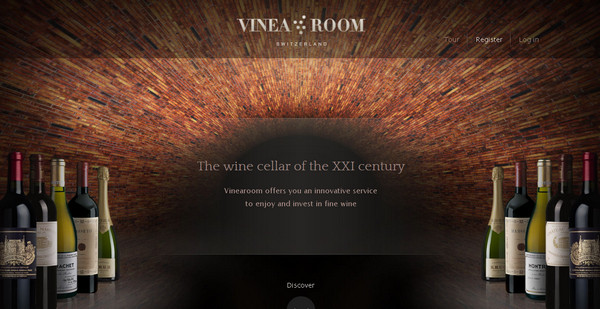 Vinea room