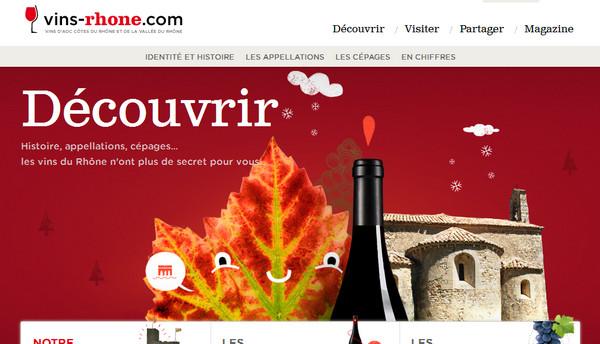 Vins Rhone