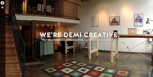 demi creative - Interior Design Pages