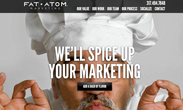 Fat Atom Marketing