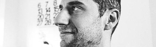 Interview with Designer: Marius Roosendaal