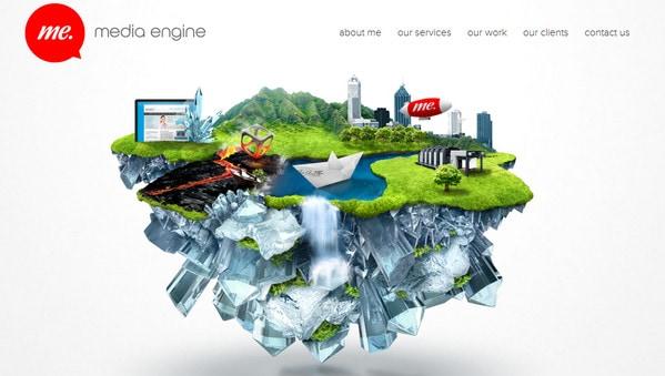 Media Engine