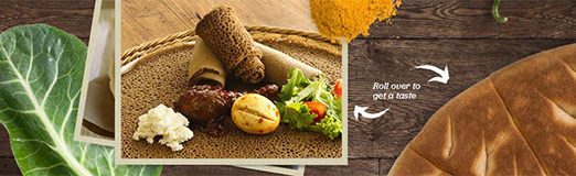 Spice up your Website with Organic Stuff – Best Practice