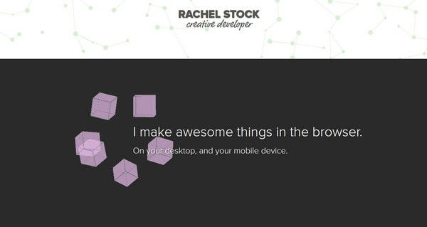 Rachel Stock