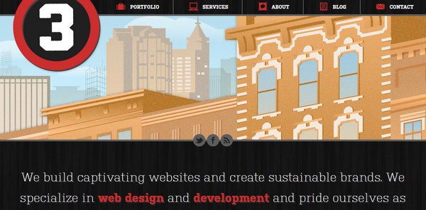 Raleigh Web Design&Development