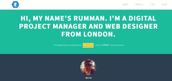 Rumman Amin