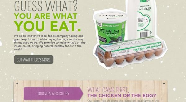 Vitala Foods