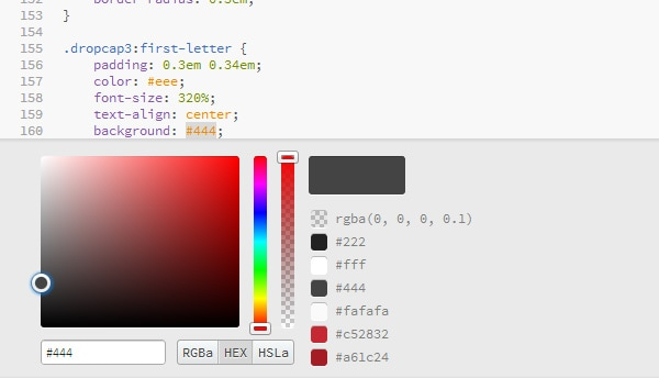 New Features of Adobe Edge Code CC - Designmodo