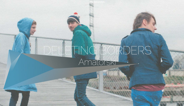 Deleting Borders