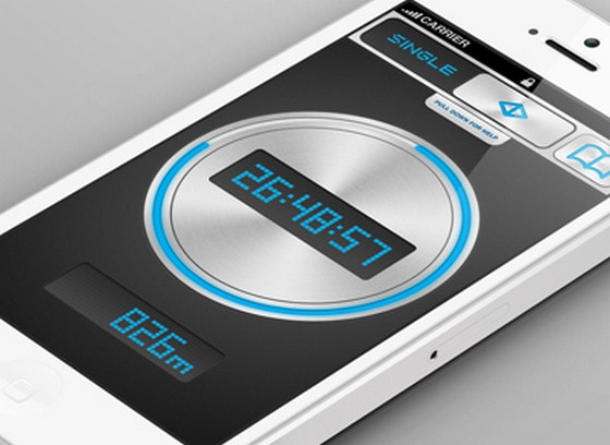 Sprinter App by Oktafian Angga Nugraha