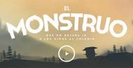 Website Designs Inspired by Landscapes