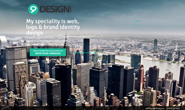 9 Design Street