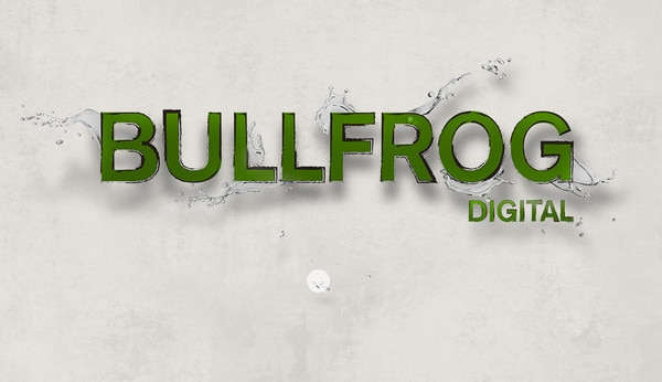 Bullfrog Digital