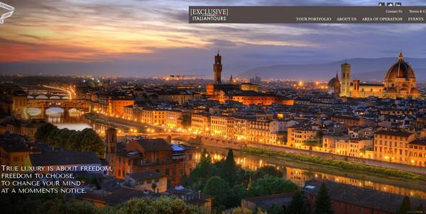 Exclusive Italian Tours