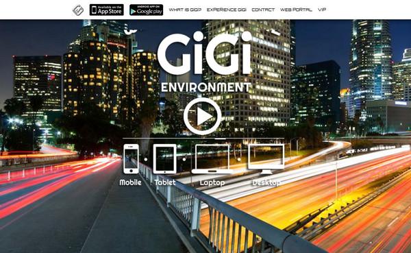 GIGI Secure Messaging