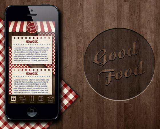 Good Food by Julia Czingon