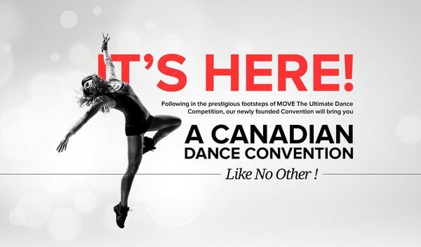 Move Dance Convention