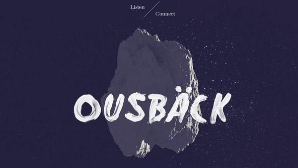 Ousback
