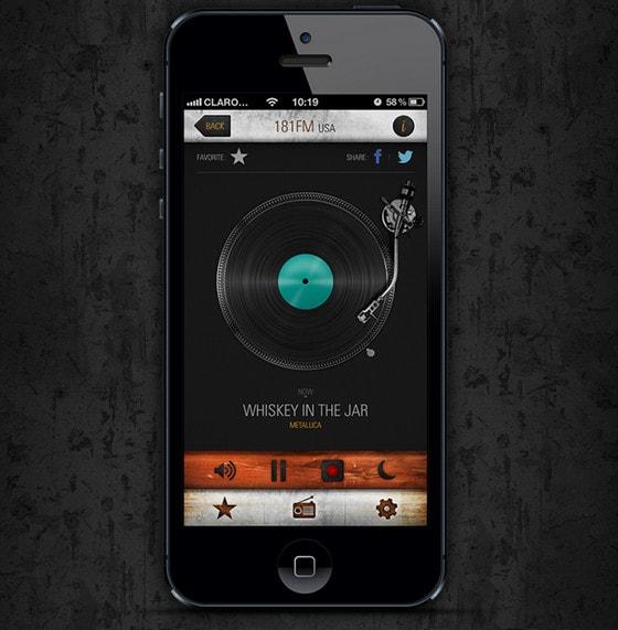 Rock Radios Collection by Rafael Bombana