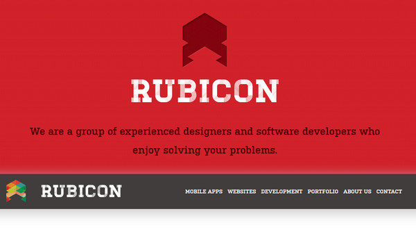 Rubicon World