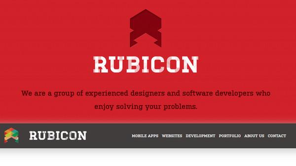 Rubicon World