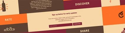 Create an Awesome Single-Page Website