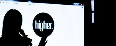 Interview with Designers: Higher
