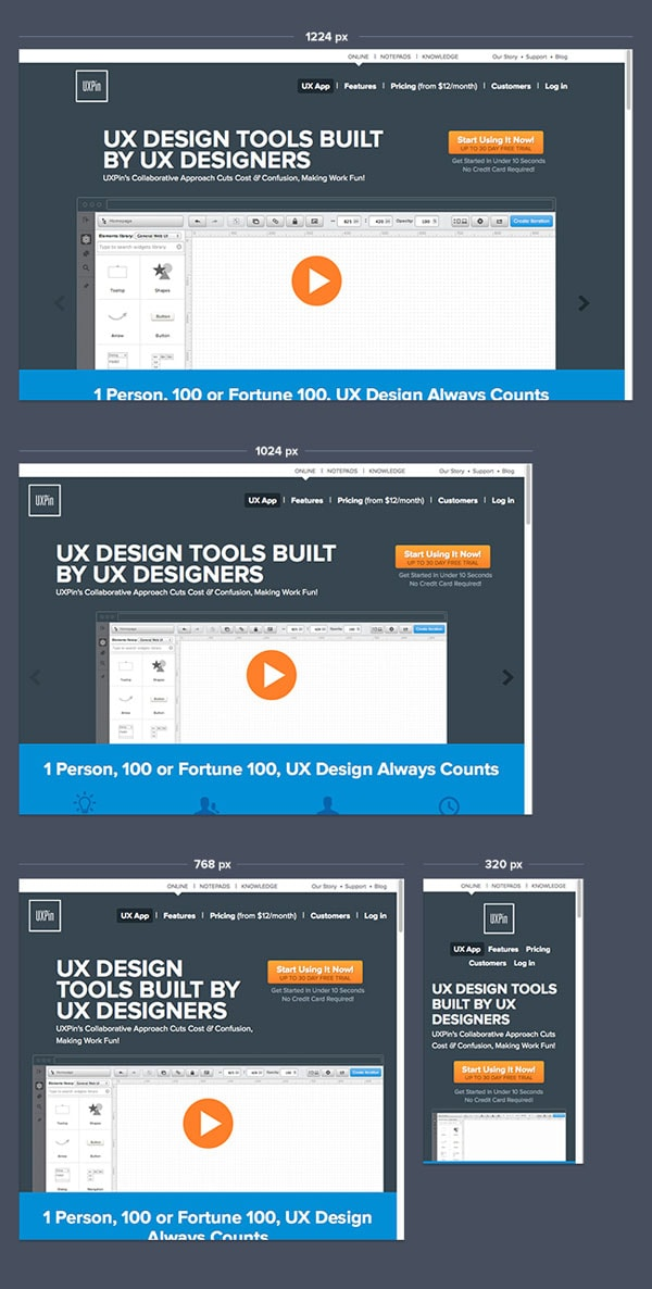 preview uxpin