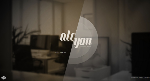 Alcyon Communication