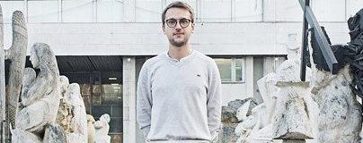 Interview with Designer: Anton Repponen