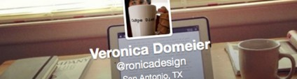 Design Inspiration: 25 Designers to Follow on Twitter