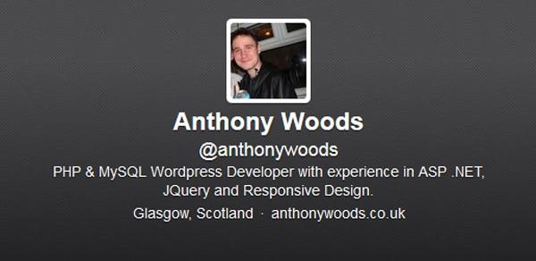 Anthony Woods