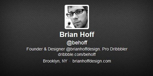Brian Hoff
