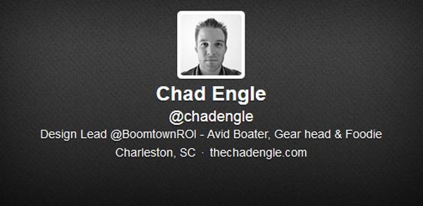 Chad Engle