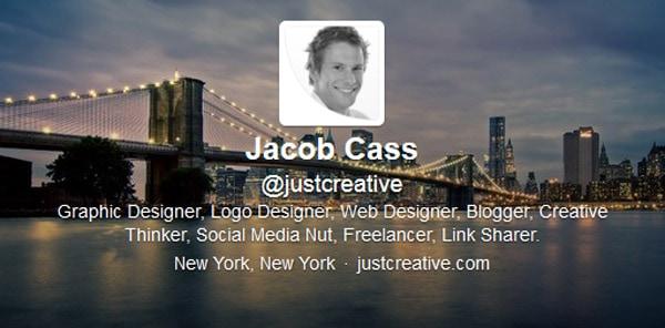 Jacob Cass