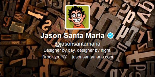 Jason Santa Maria