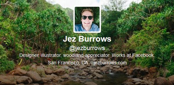Jez Burrows